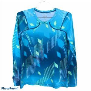 Mountain Hardwear Base Layer Top Shirt Long Sleeve